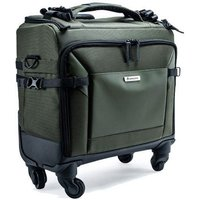 Vanguard VEO Select 42T Roller Shoulder Bag - Green