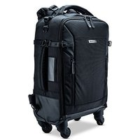 Vanguard VEO Select 55BT Roller Backpack - Black