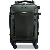 Vanguard VEO Select 55BT Roller Backpack - Green