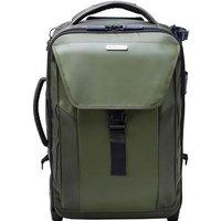 Vanguard VEO Select 59T Roller Backpack - Green
