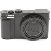 'Used Panasonic Lumix Dmc-tz71 Compact Camera