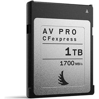 Angelbird 1TB 1700MB/Sec AV PRO CFexpress (Type-B)