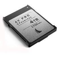 Angelbird 4TB 1700MB/Sec AV PRO CFexpress (Type-B)