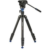 Benro A2883F Aluminum Video Kit