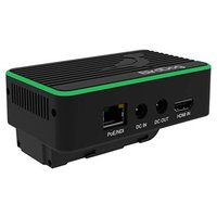 BirdDog Flex 4K BACKPACK. 4K Full NDI Encoder with Tally, Comms, PTZ Control, PoE+,  DC Power Output