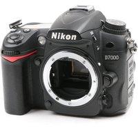 USED Nikon D...