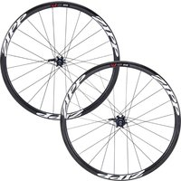 Zipp 202 Firecrest CC DB Wheelset (Shimano)   Wheel Sets