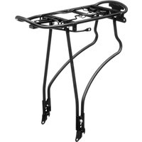 LifeLine Alloy Rear Pannier Rack Pannier Racks
