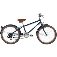 Bobbin Moonbug (2017) Kids Bike 20 Blue   Junior Bikes