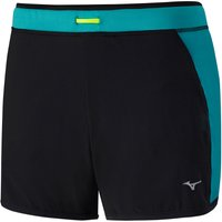 Mizuno Women's Alpha 4.0 Short   Shorts