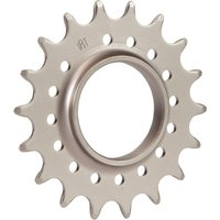 "Brand-X 13t - 20t Fixed Gear Track Sprocket 1/8""   Cassettes"