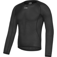 dhb Lightweight Mesh Long Sleeve Base Layer Base Layers