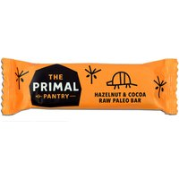 The Primal Pantry High Energy Snack Bar (18 x 45g)   Bars