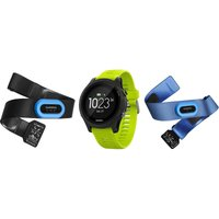 Garmin Forerunner 935 Tri Bundle - One Size Force Yellow | Watches
