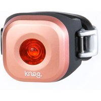 Knog Blinder Mini Dot Rear Light Copper