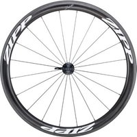 Zipp 302 Carbon Clincher Front Wheel White Decal