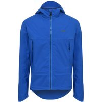 Image of dhb Trail Waterproof Jacket - Small Blue   Jackets