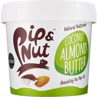 Pip & Nut Coconut Almond Butter (1kg)   Nut Butter