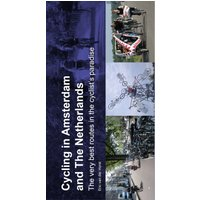 Cordee Cycling in Amsterdam and The Netherlands Books