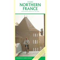 Cordee Cycling Northern France   Books