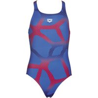 Arena G Spider Jr One Piece L royal-red