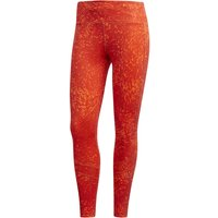 adidas Women's How We Do 7/8 Tight   Tights