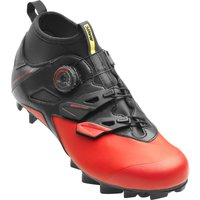 Mavic Crossmax Elite CM Off Road Shoes   Cycling Shoes