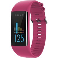 Polar A370 Fitness Tracker with Continuous Heart Rate (90064882)