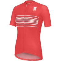 Sportful Women's Exclusive Stripe BodyFit Team Jersey   Jerseys