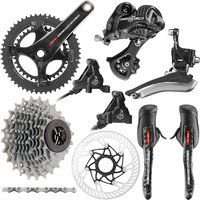 Campagnolo Chorus 11 Speed Hydraulic Disc Groupset Groupsets
