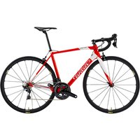 Wilier Zero7 Road Bike (Ultegra - 2019)   Road Bikes