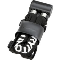 Kryptonite Keeper Folding Lock 810   Cable Locks