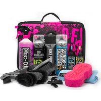 Muc-Off Bicycle Ultimate Valet Cleaning Kit Cleaning Products
