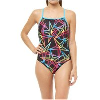 Maru Women's Starlight Pacer Speed Back Swimsuit   One Piece Swimsuits