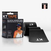 KT Tape Consumer Cotton Uncut 16ft   Tape