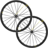 Mavic Ksyrium Pro Disc Wheelset (UST)   Wheel Sets