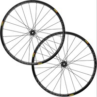 Mavic Crossmax Pro Carbon Boost MTB Wheelset   Wheel Sets