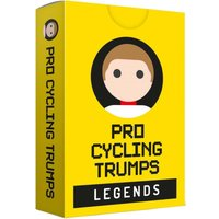 Pro Cycling Trumps Legends   Gifts