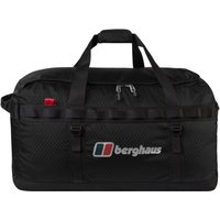 Berghaus Expedition Mule 60 Holdall - One Size Jet Black | Duffle Bags