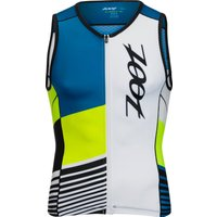 Zoot Team LTD Tri Full-Zip Tank   Tri Tops