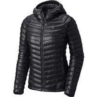 Mountain Hardwear Women's Ghost Whisperer Hooded Down Jacket   Jackets