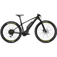Ghost Lector SX5.7+ (2019) E-Bike   Electric Mountain Bikes
