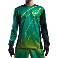 Nukeproof Kashmir Long Sleeve Jersey - Nsketch Jerseys