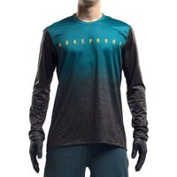 Nukeproof Blackline Long Sleeve Jersey - Corp   Jerseys
