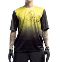 Nukeproof Blackline Short Sleeve Jersey - Rad Jerseys