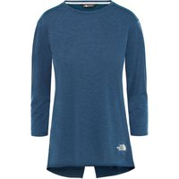 The North Face Women's Inlux 3/4 Sleeve Top   T-Shirts