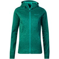 Berghaus Women's Kamloops Hooded Jacket   Fleeces