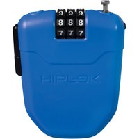 Hiplok FX Wearable Combination Lock   Cable Locks