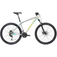 Felt Dispatch 7/60 (2018) XC Hardtail Bike   Hard Tail Mountain Bikes