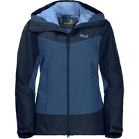 Jack Wolfskin North Ridge Jas Dames